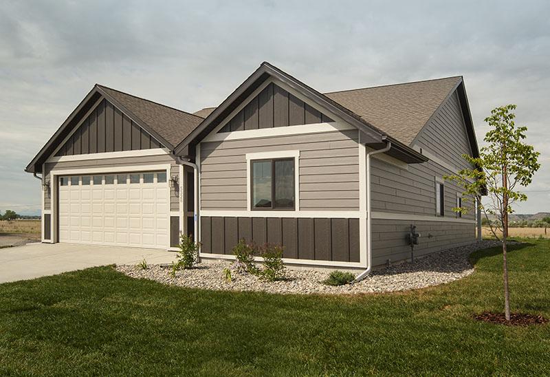 home builders in billings mt